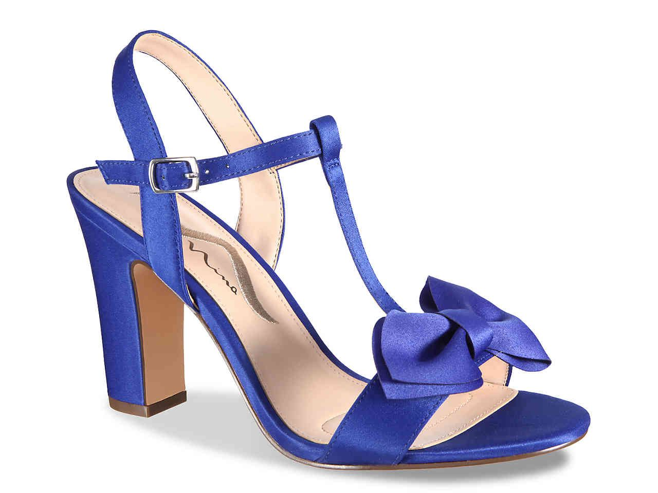 navy dress shoes wide width