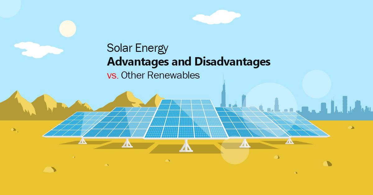 By 10 Points And 3 Tips Learn More About Solarenergy Advantages And Disadvantages And Why It S The Most Accessible Solar What Is Solar Energy Solar Energy