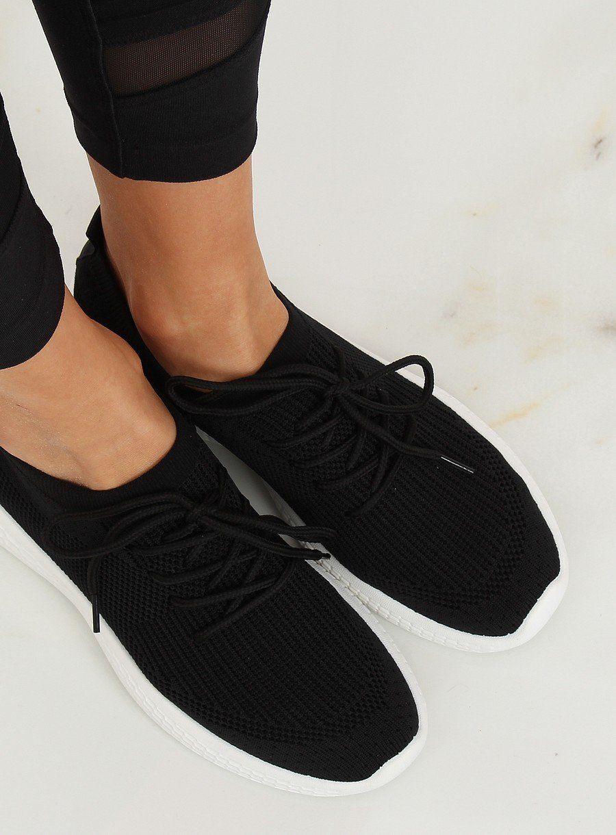 Buty Sportowe Czarne X 9755 Black Sklep Kupbuty Com Sport Shoes Black Sports Shoes Shoes