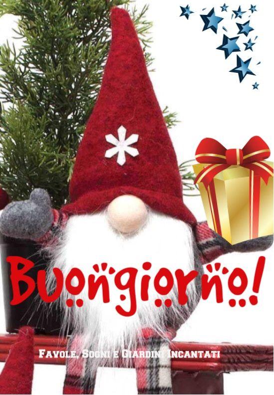 Immagini Di Aspettando Il Natale.Buongiorno Buongiorno Auguri Di Buongiorno Immagini Di Natale