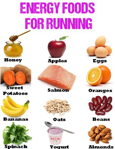 Healthy Snack Foods For Bodybuilding