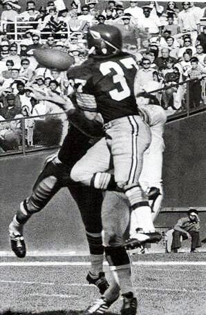 86f49b2c Pat Fischer - Washington Redskins Legend | NFL 60's | Redskins ...
