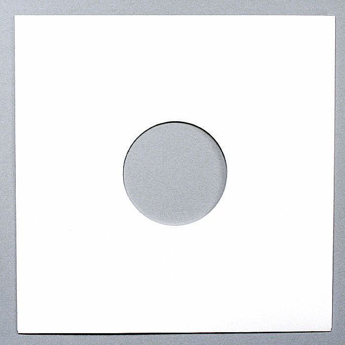 White Paper Record Inner Sleeves Qty Of 100 Record Lp 12 16lb Stock Inners Record Sleeves White Paper Paper Sleeves