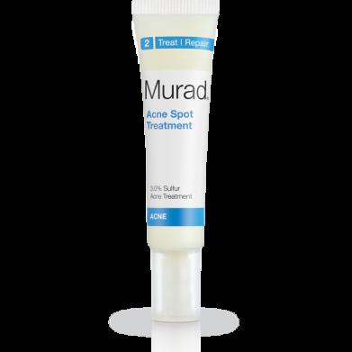 El tratamiento del acné | Tratamiento del acné foco | Murad tratamiento del acné