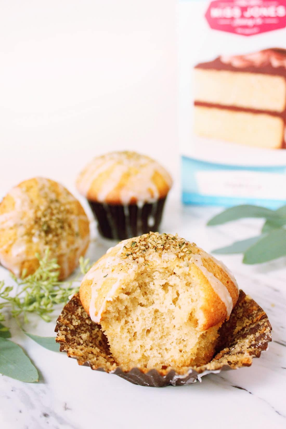 Apple chai muffins recipe muffins cake mix recipes