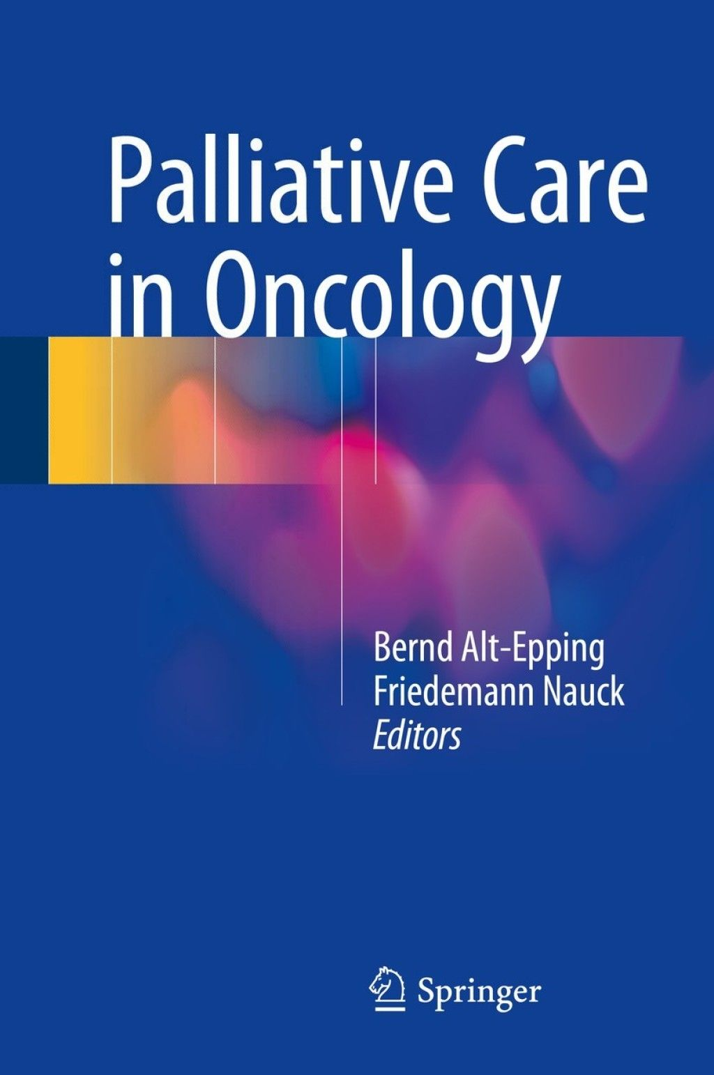 Palliative Care in Oncology (eBook) in 2019 | Products | Medicine