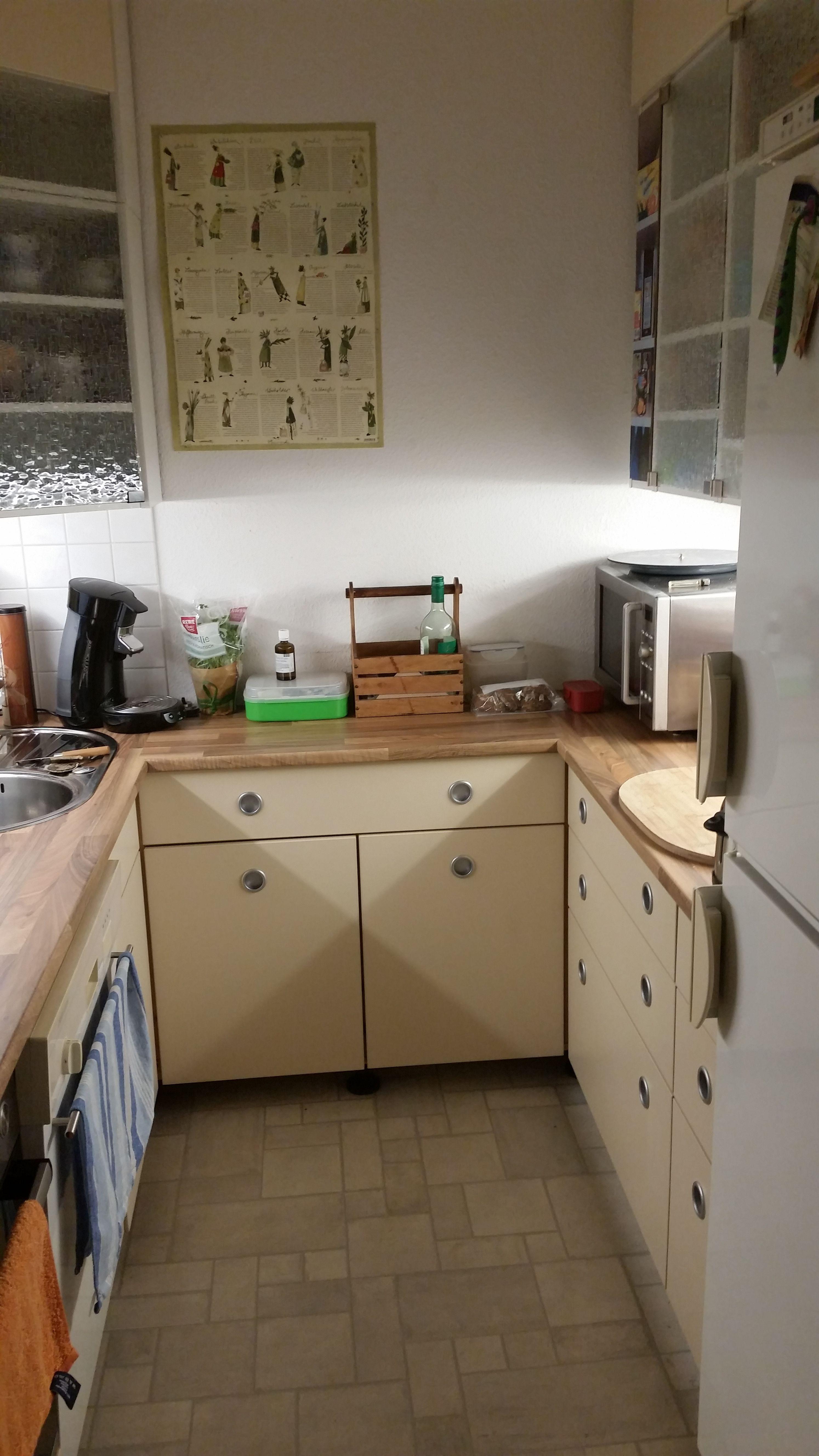 k che auf kleinstem raum jetzt fast komplett aktualisiert holzm bel pinterest raum. Black Bedroom Furniture Sets. Home Design Ideas