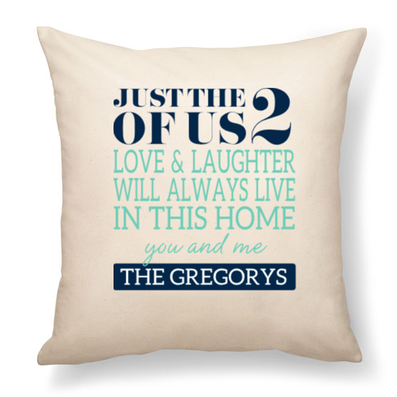 Thirty One Wedding Gift Ideas: Thirty One Personalized Pillows! The Perfect Gift For