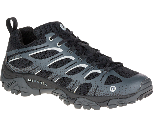 Explore Hiking Shoes For Men Waterproof Shoes and more Merrell Mens  Moab Edge
