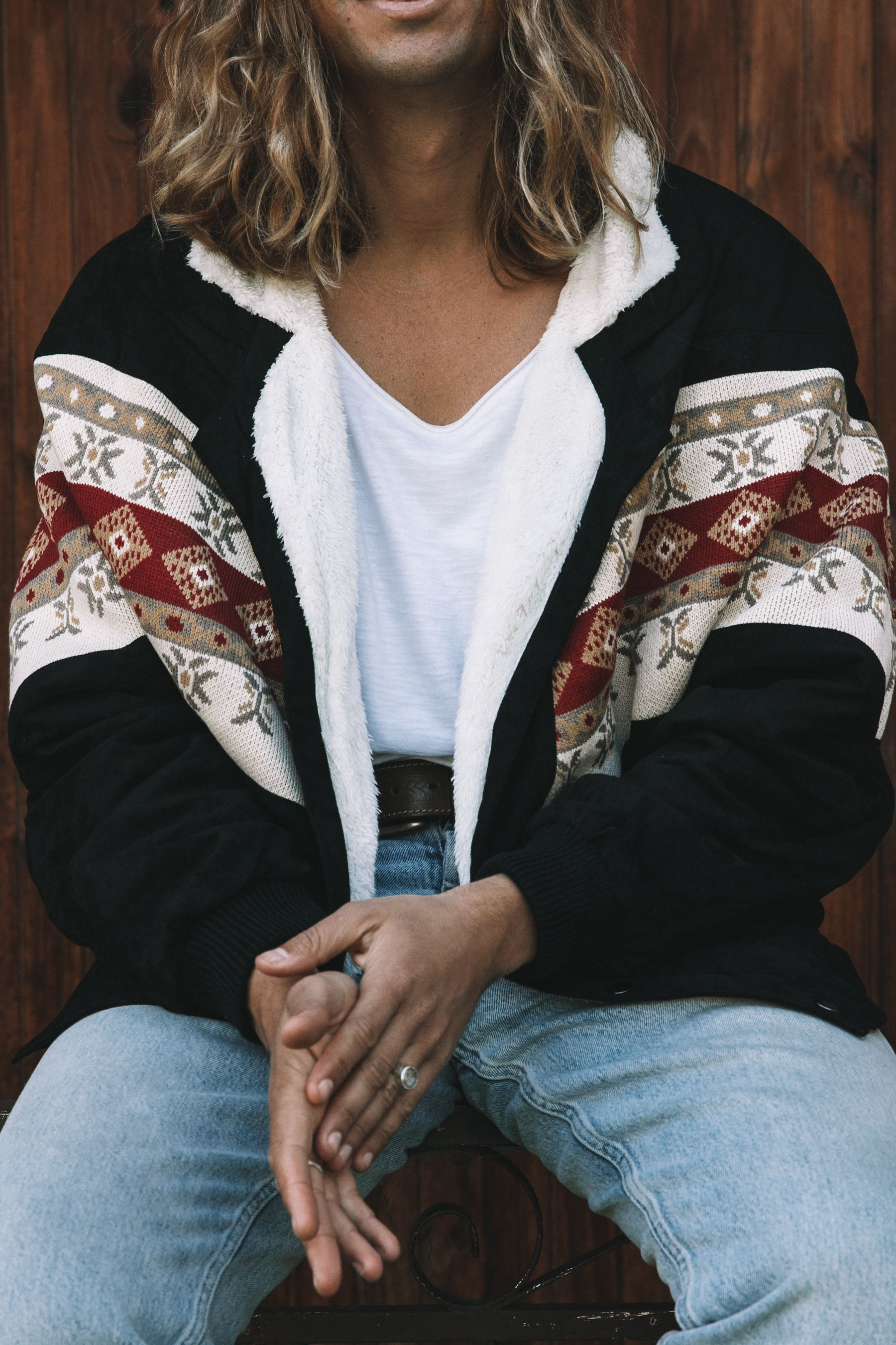 The Rarebird Jacket Ottway In 2021 Fashion Jackets Clothes [ 2700 x 1800 Pixel ]