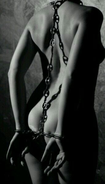 erotic pictures tied up