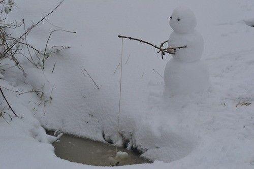 22+ Figuren aus schnee bauen Sammlung