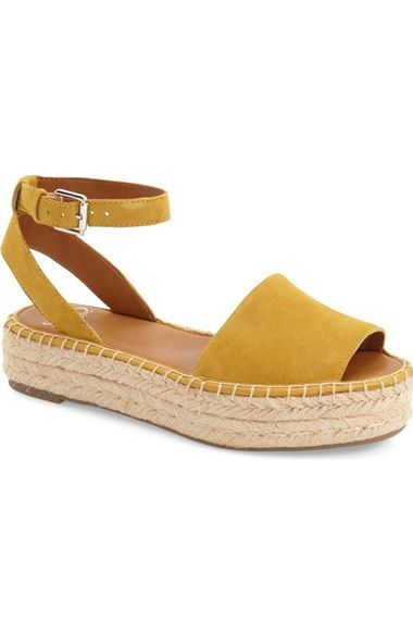 f0492b30b3c SARTO by Franco Sarto  Ravenna  Espadrille Platform Sandal (Women)  available at…