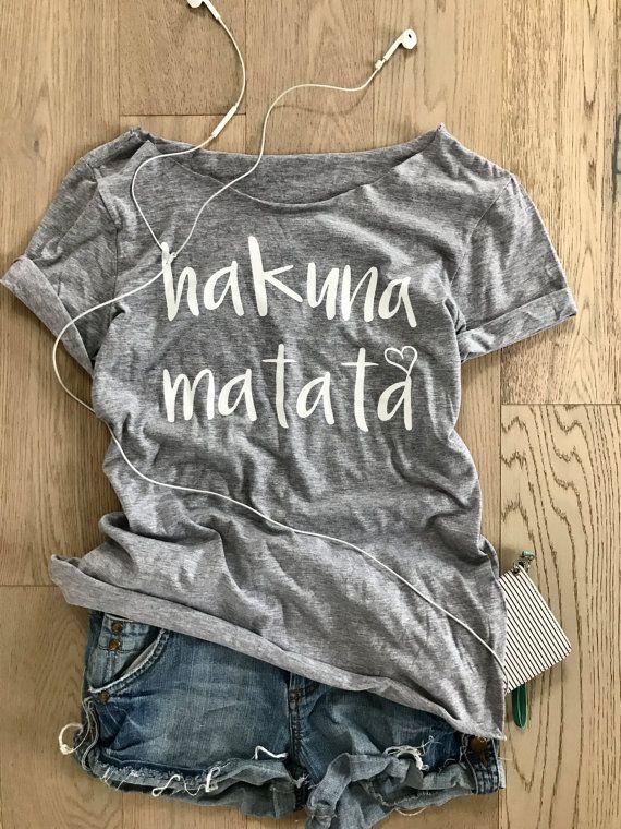 Hakuna CoolDeRopa Hakuna Disney Matata CoolDeRopa CamisetaCamiseta Hakuna Disney Matata CamisetaCamiseta ZOkiXuP