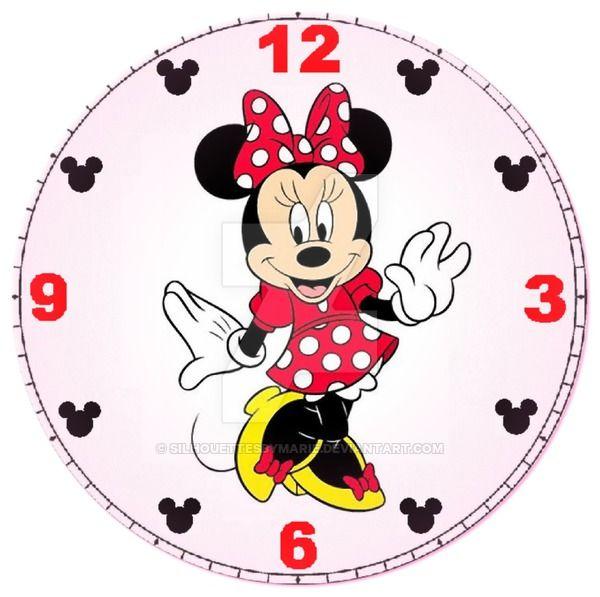 403 Forbidden Minnie Baby Boy Nursery Diy Clock Wall Decor