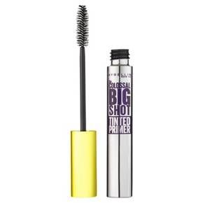 Maybelline Volum Express Colossal Big Shot Mascara Primer 0 33oz Mascara Primer Big Shot Mascara Maybelline Colossal