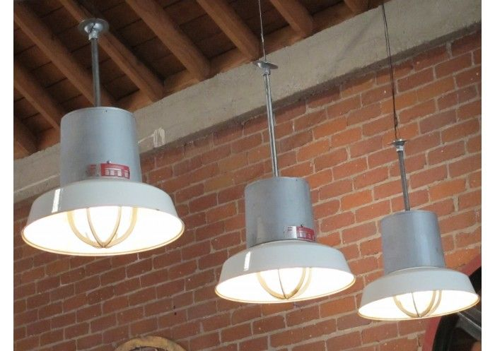 EXPLOSION PROOF WAREHOUSE LIGHTS | Restoration lighting ...