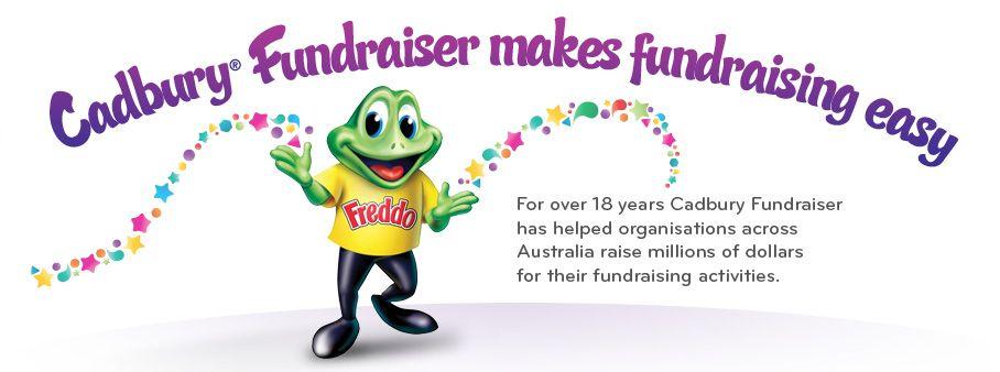 freddo fundraiser
