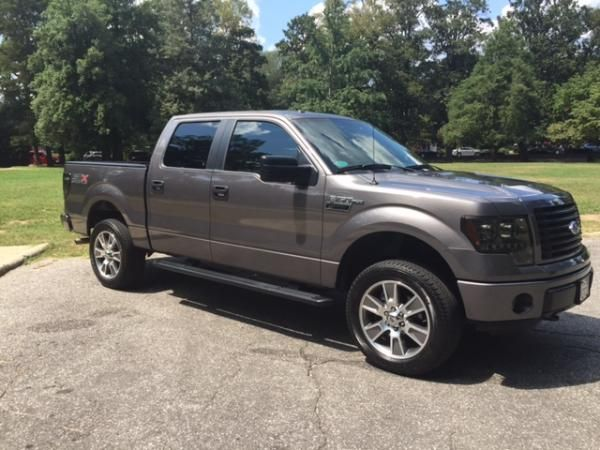 2014 Ford F150 For Sale >> 2014 Ford F150 For Sale Near Fort Bragg North Carolina