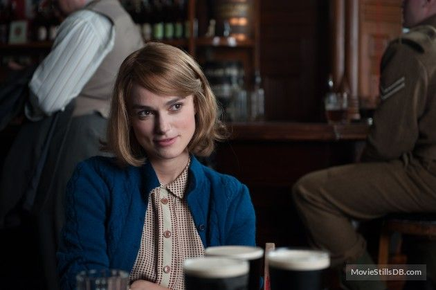 The Imitation Game | When You Talk It's Like A Movie and You're ...