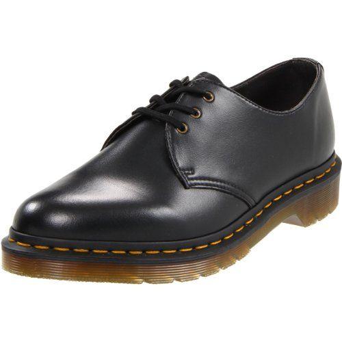 Cordones 14046001 Vegan 1461 Dr Martens Zapatos Hombre Para De HqzwOAvx6
