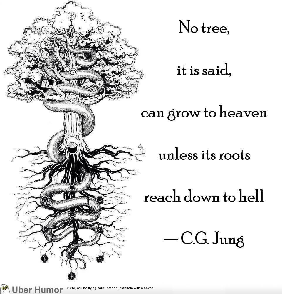 Tree Of Life Quote Just Something Funny Inspirational Quotes Quote Of The Day