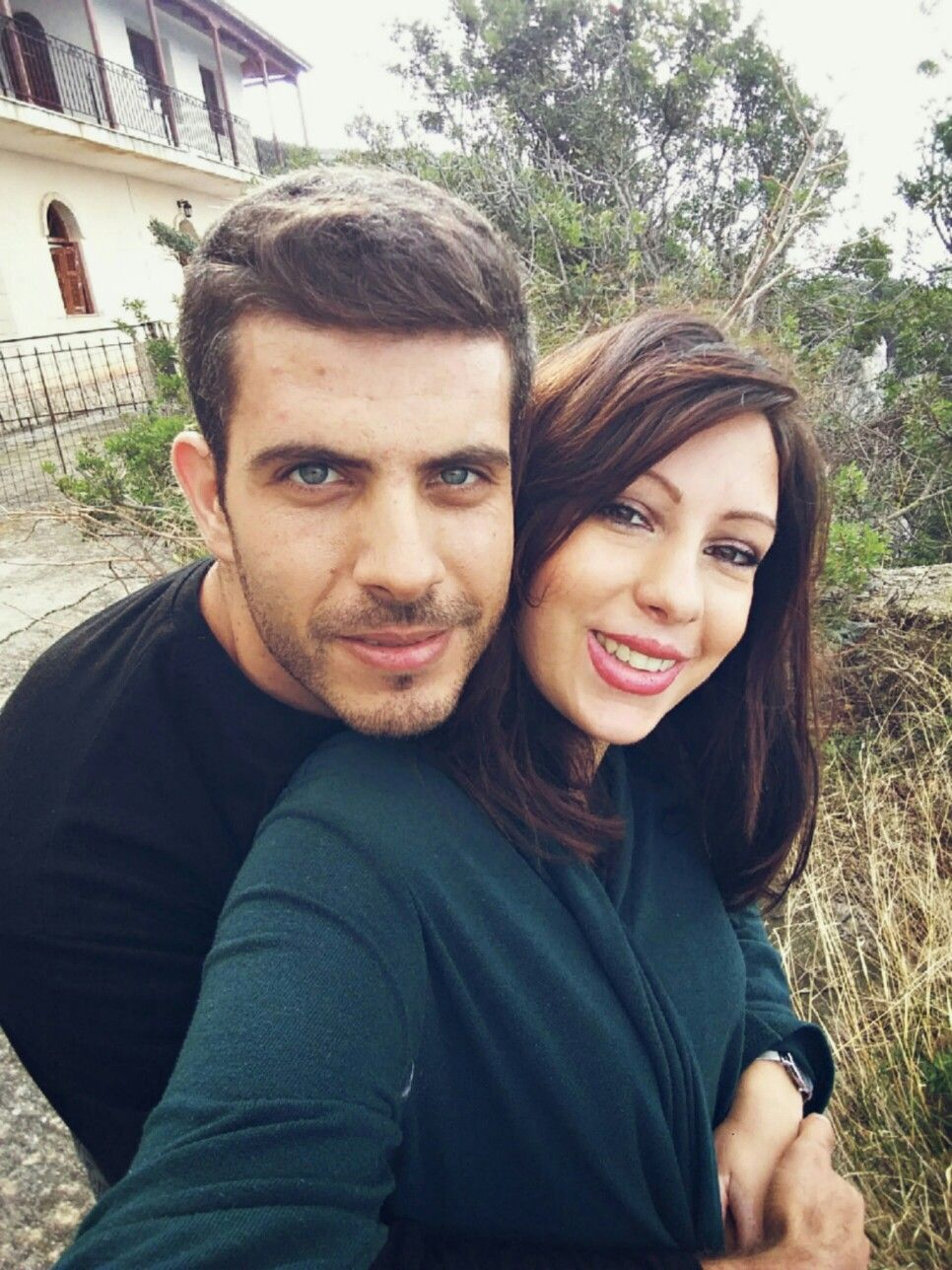 Pin about Couple photos and Couples on Αγάπη μου