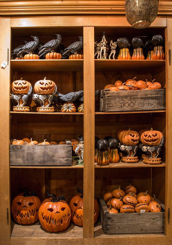 Rogers Gardens Halloween