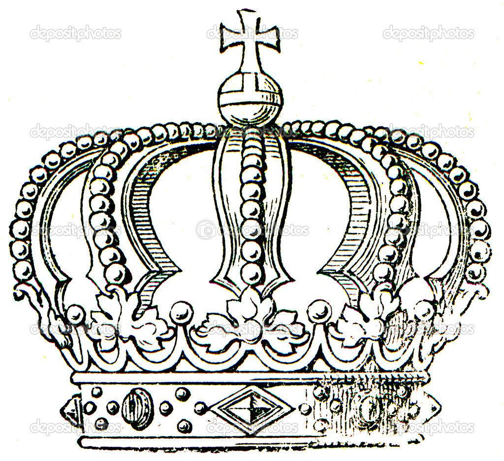 Line Drawing Crown : Queens crowns tattoo google search pinterest