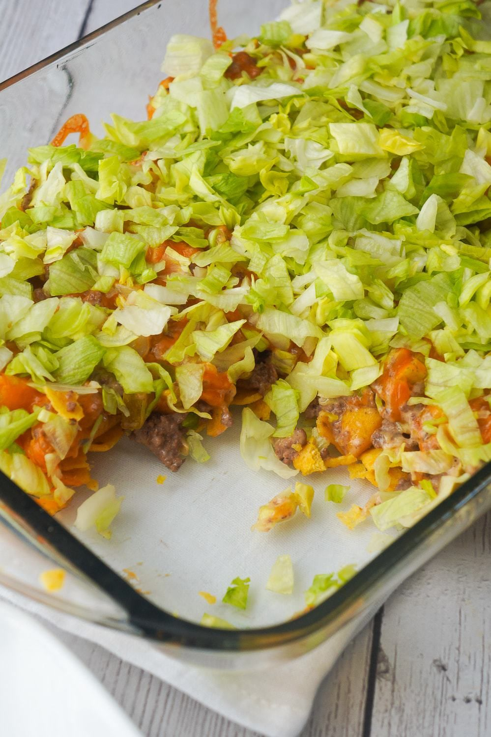 Big mac frito pie is an easy ground beef dinner recipe that can be big mac frito pie is an easy ground beef dinner recipe that can be on the forumfinder Images