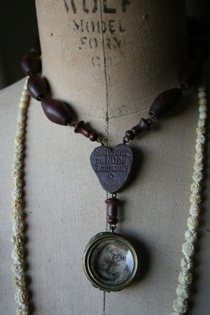 Token of Love by amyhanna on Etsy