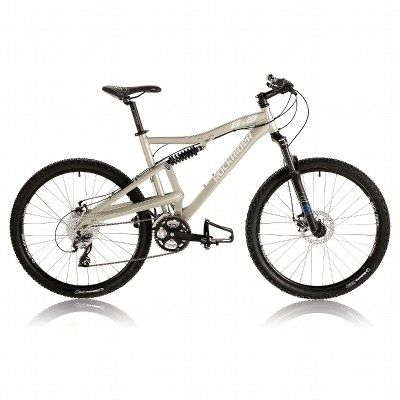B Twin Vtt Rockrider 6 3 Tout Suspendu Decathlon Bicycle Bike