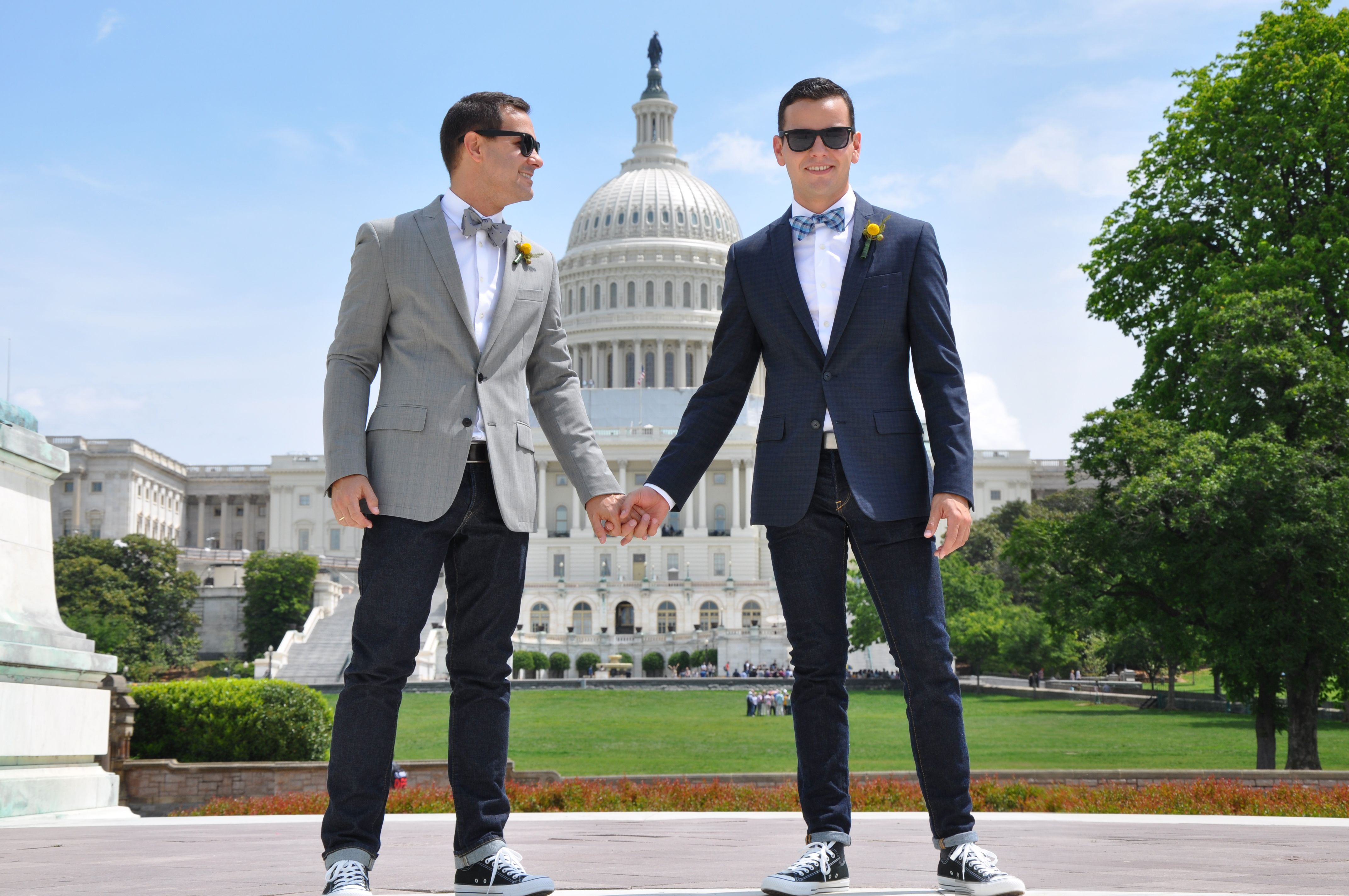 MARRIED GAY MARRIAGE WEDDINGS Pinterest