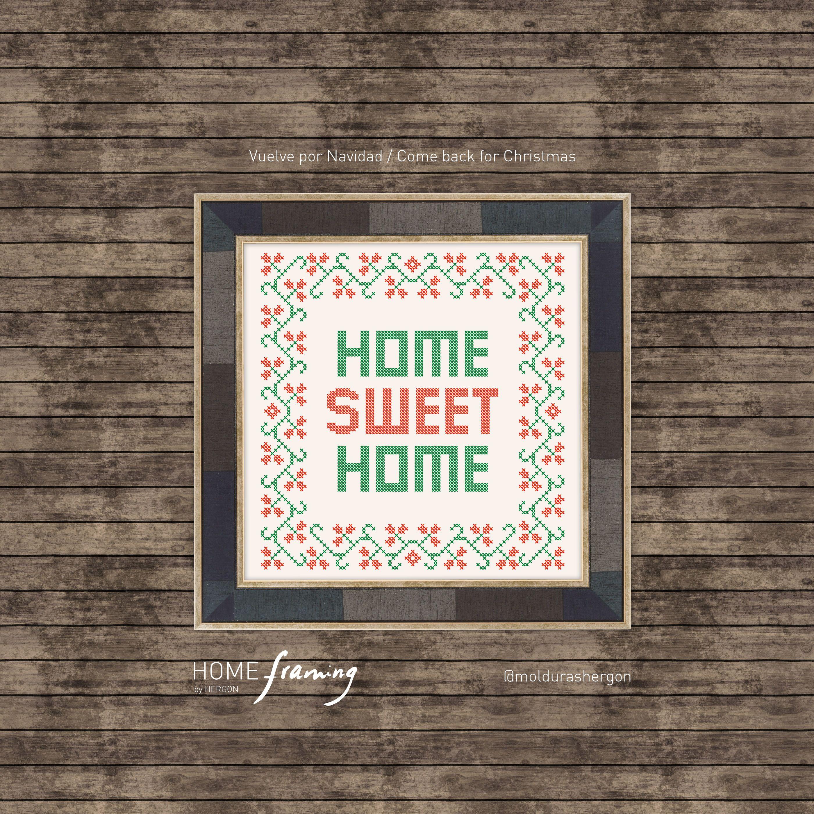 #Home #sweet #home #frame #homeframing