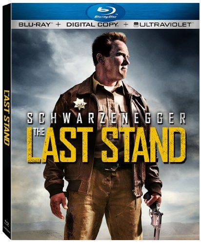 The Last Stand Blu Ray Sheriff Ray Owens Schwarzenegger Moved Out Of Los Angeles And Settled Into A Last Stand Arnold Schwarzenegger Amazon Instant Video