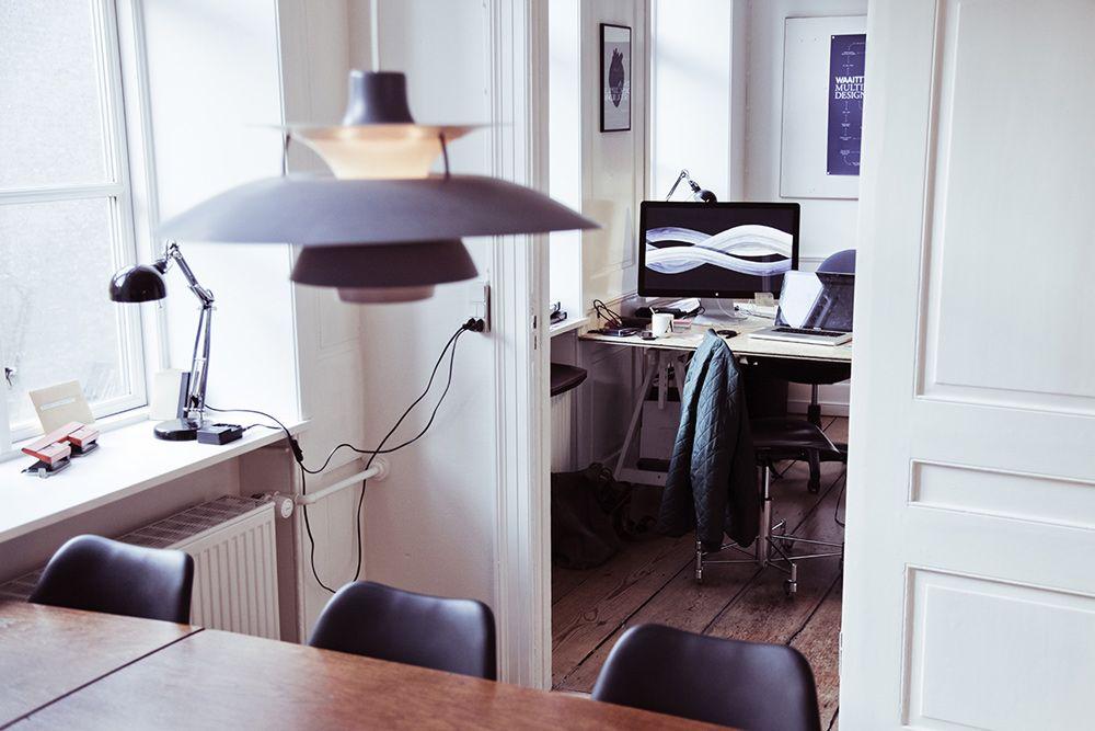 Waaitt by Designed space #interiordesign