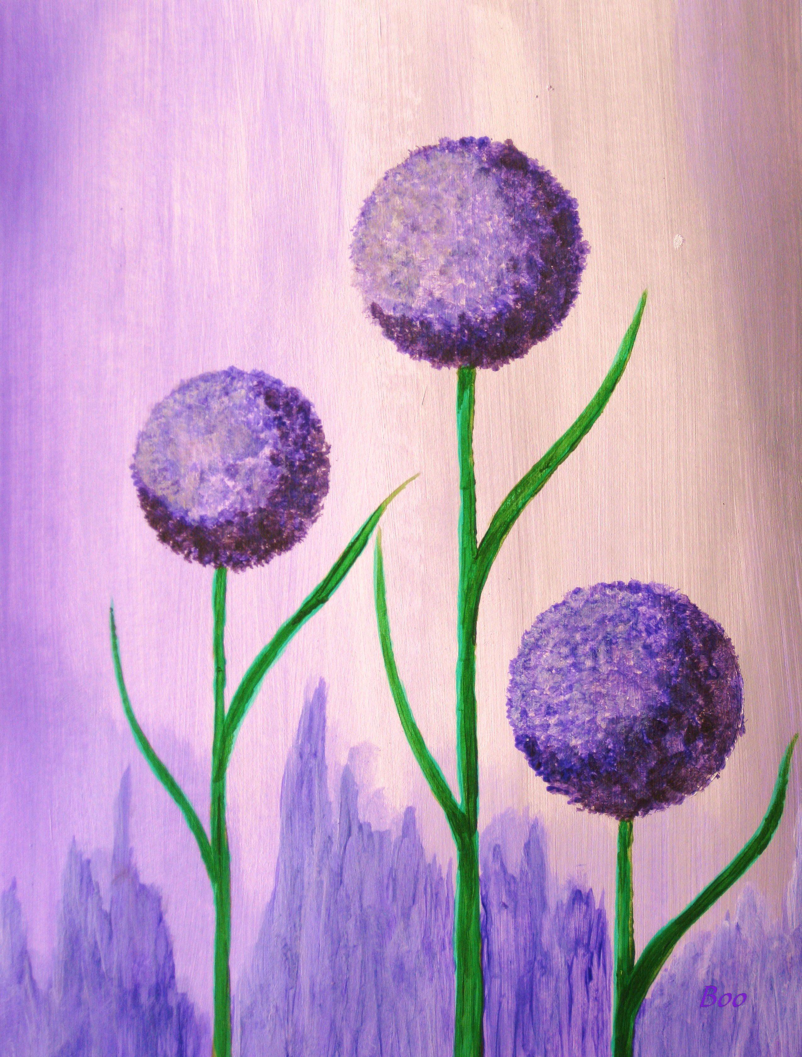 Die Besten Von Acrylbilder Blumen Malen Kostenlos In 2020