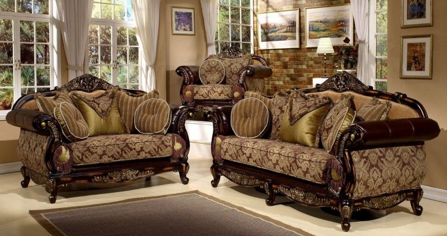 Charmant Antique Sofa Styles Pictures