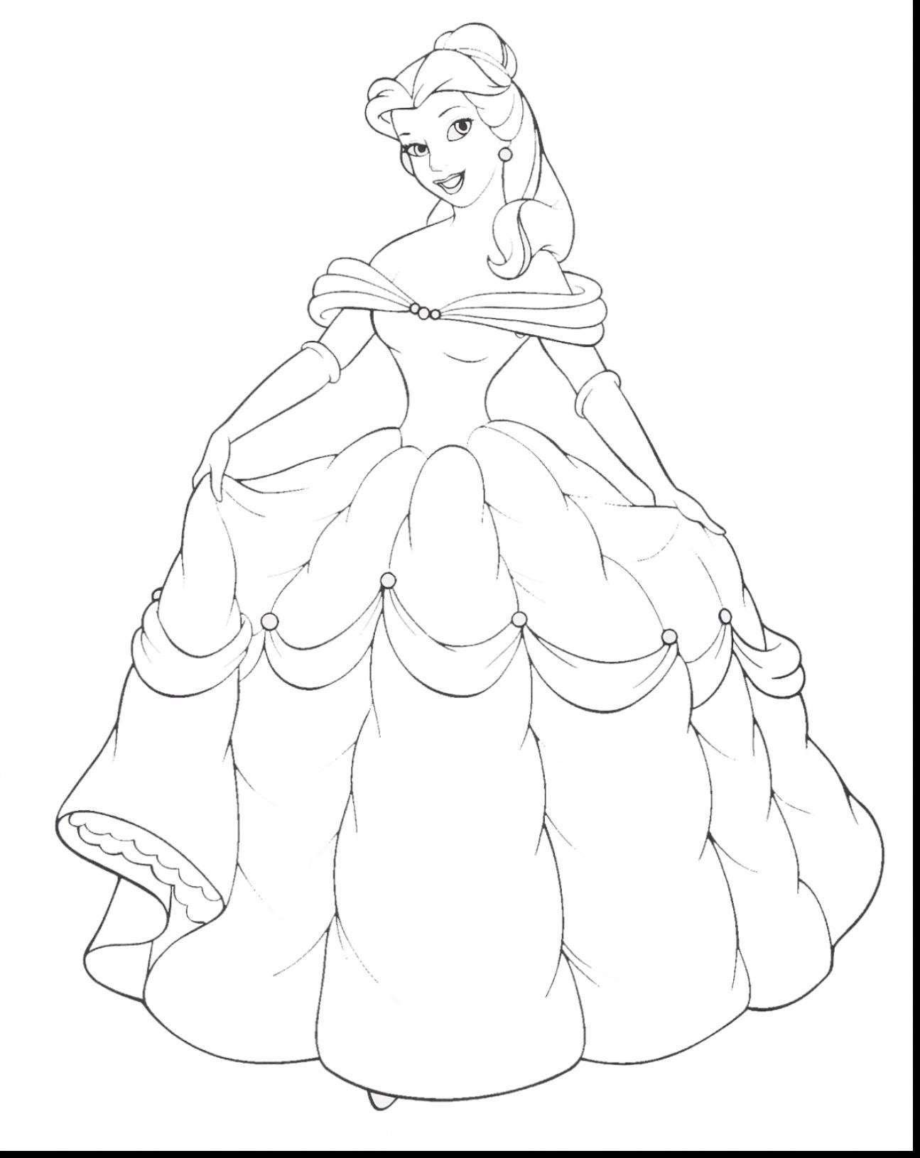 Disney Princess Dress Up Coloring Pages Through The Thousand Pictures Online With Belle Coloring Pages Princess Coloring Pages Disney Princess Coloring Pages