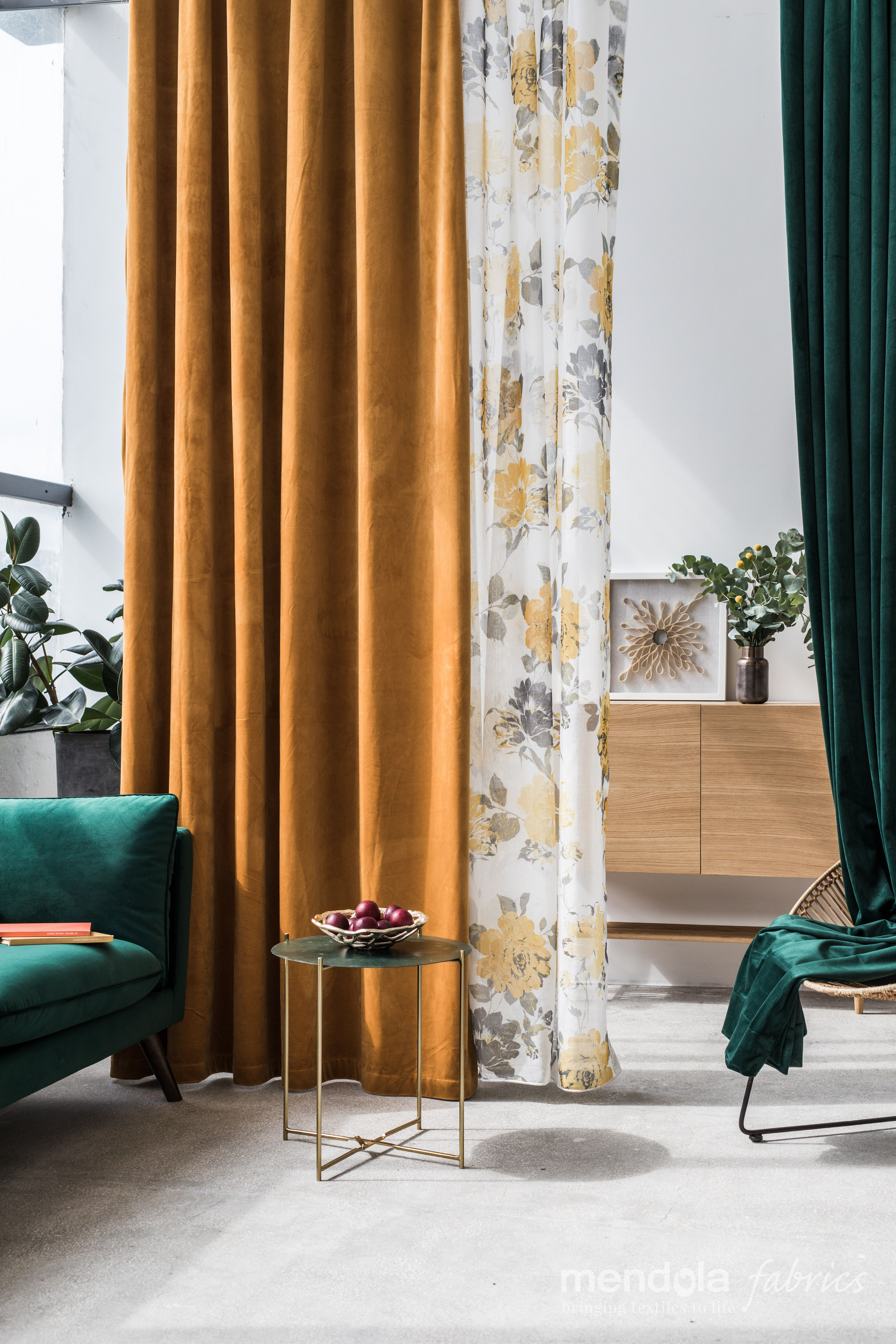 Beautiful Autumn Decor Touches Living Room Decor Curtains Living Room Decor Modern Fall Living Room #nice #curtain #for #living #room