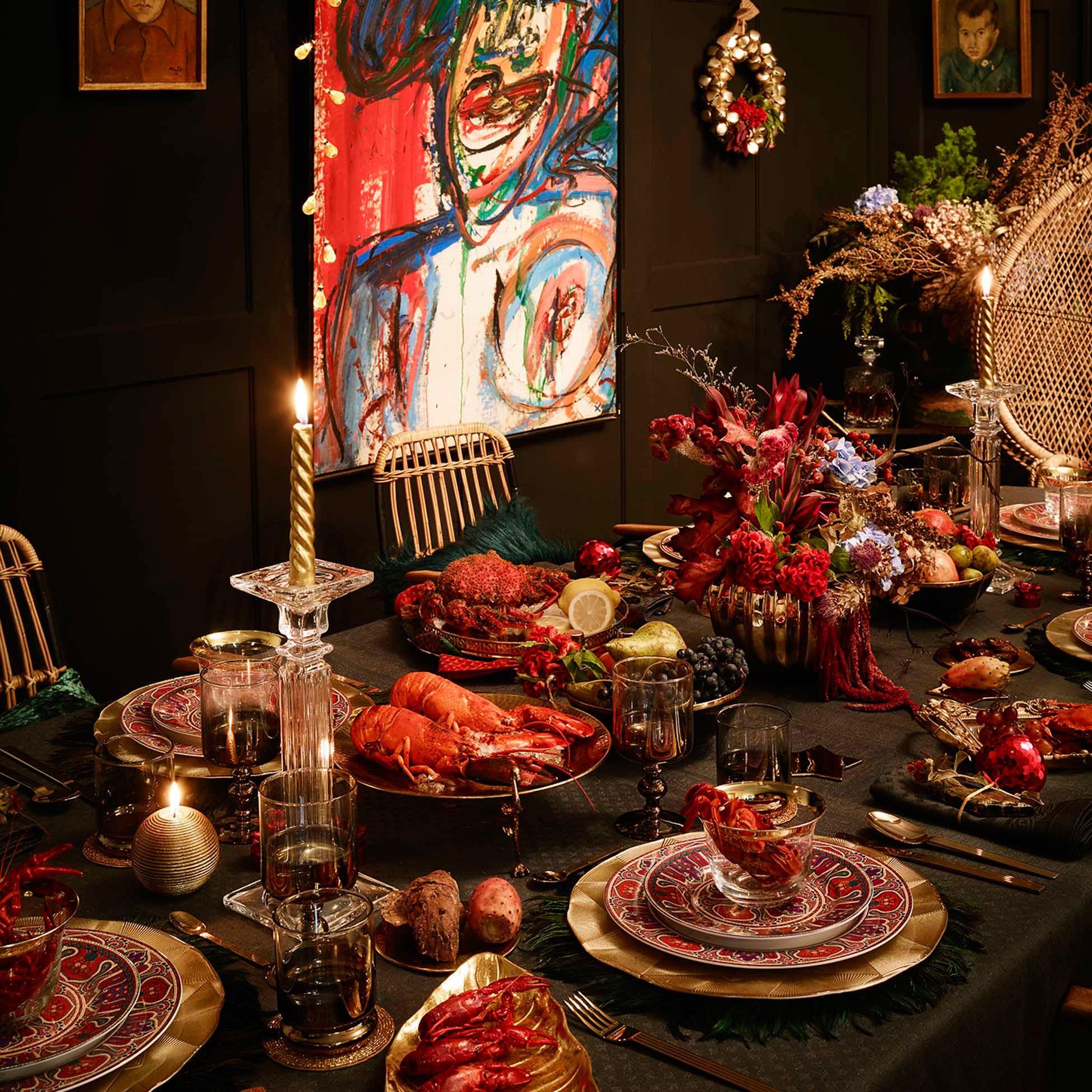 Bohemian Christmas - Navidad | Zara Home España | Decoración de ...