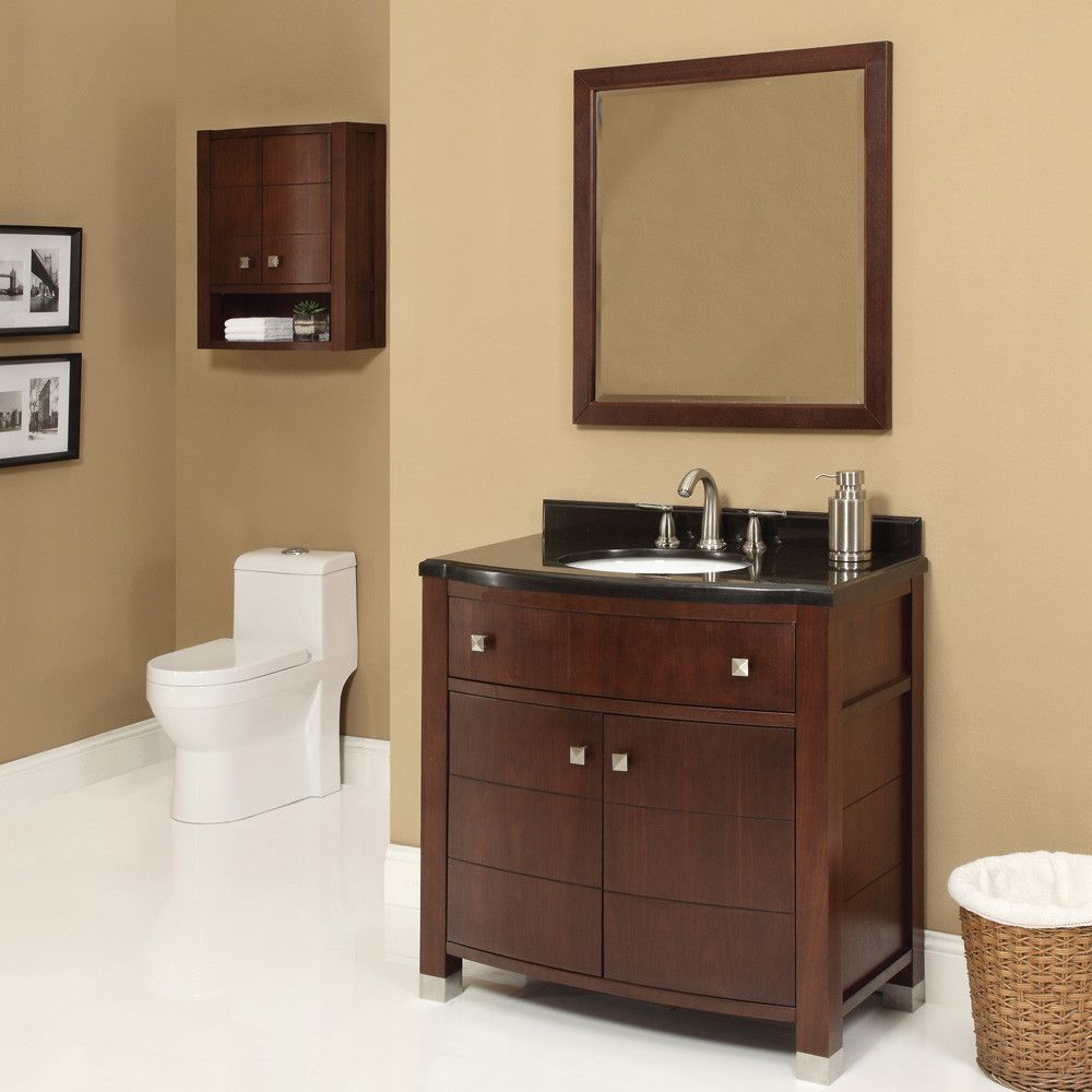 55 Dark Walnut Bathroom Cabinet Kitchen Cabinets Update Ideas On A Budget Check More