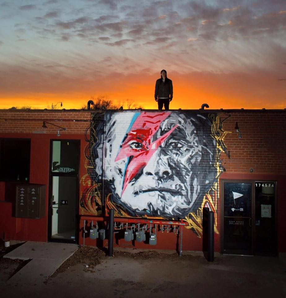 Check out the plaza district murals project in oklahoma city check out the plaza district murals project including this heroes piece created by local artist steven grounds this mural ties native american leader amipublicfo Choice Image