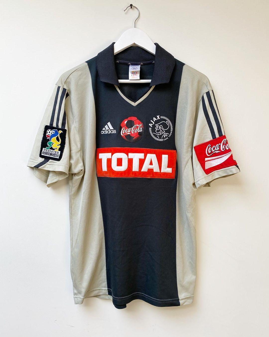 Pin On Ajax Shirt