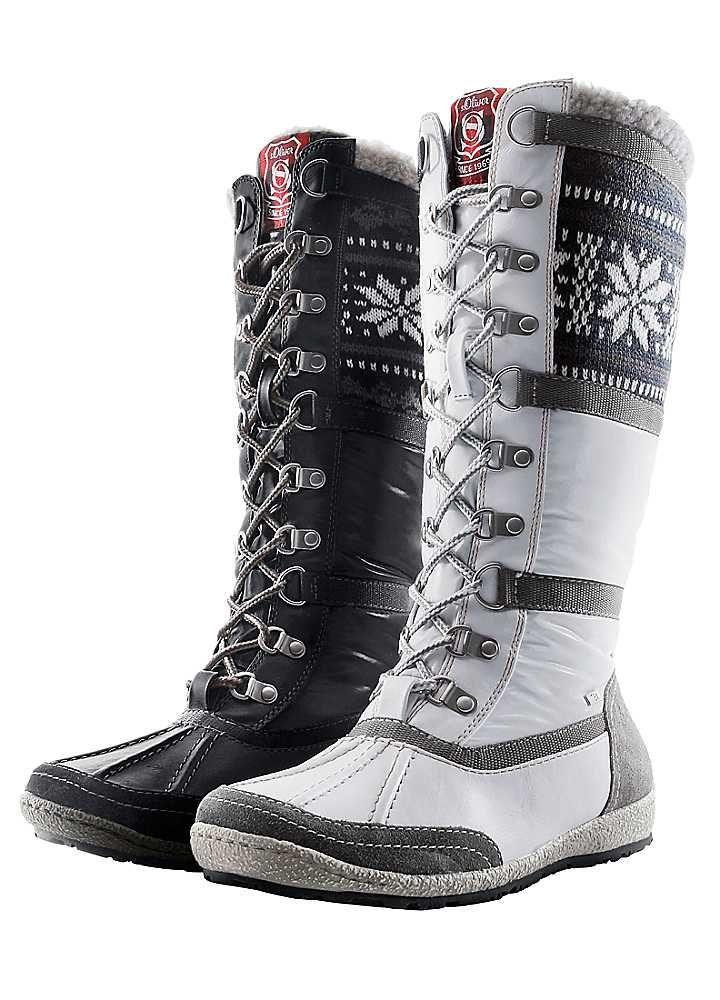 Scandinavian Winter Boots | Winter boots, Winter fashion, Boots