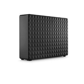 Amazon.com: Seagate Expansion 8TB Desktop External Hard Drive USB 3.0 (STEB8000100): Computers & Accessories