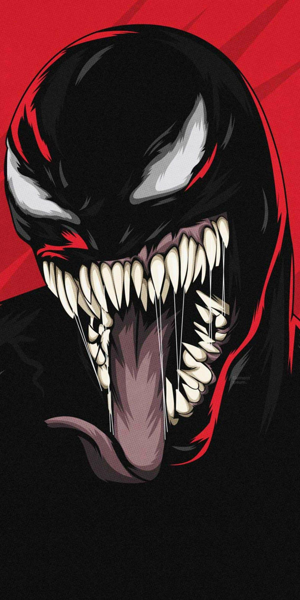 Pin Oleh Somon Di Venom Dengan Gambar