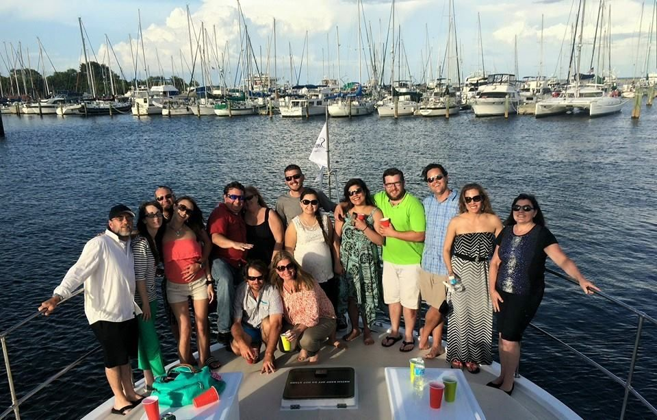 Gsa security tampa bay yacht charter with images