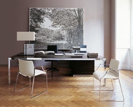 Mobiliario de oficina gunni trentino interiores3de for Mobiliario de oficina