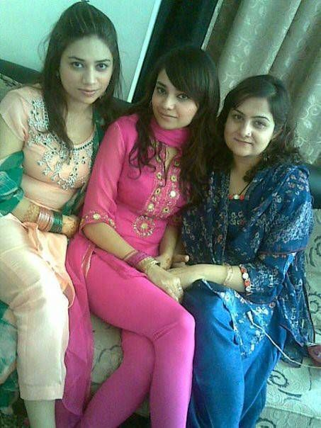 Hot And Sexy Girls Of Karachi  Stuff To Buy  Pakistani -2342